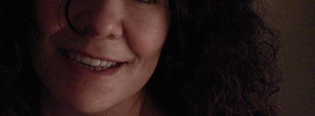 Marina-smile