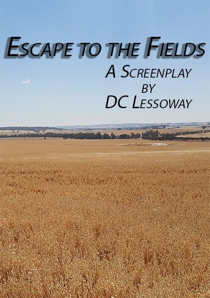 Escape to the Fields Poster